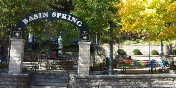 Basin Spring Park